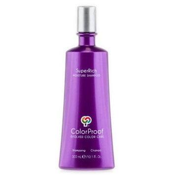 ColorProof Evolved Color Care SuperRich Moisture Shampoo, 10.1 oz