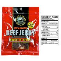 Golden Valley Meat Snacks 807