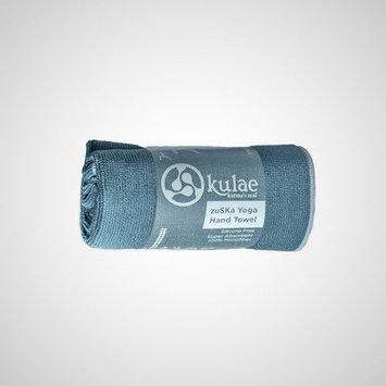 Kulae Zuska Premium Hand Towel Color: Tangerine