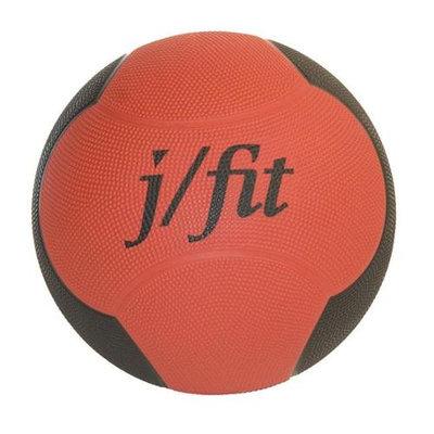J/Fit Premium Medicine Ball 4 lbs