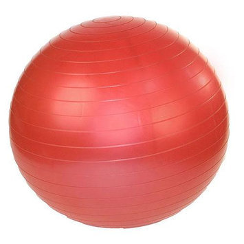 J/Fit Stability Exercise Ball 45cm with Pump