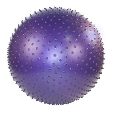 J/Fit Massage Ball 65cm with Pump