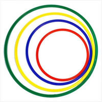 J/Fit Agility Rings Set