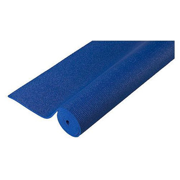 J/fit Pilates Yoga Mat in Dark Blue