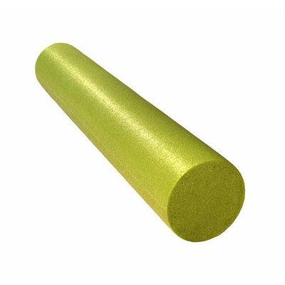 Jfit 20-0636-GRN 36 in. Basic Foam Roller - Green