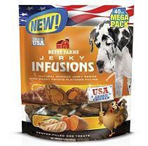 Betsy Farms Jerky Infusions (40 oz.)
