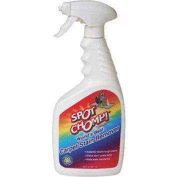 Esi Educ Spot Chomp! Carpet Cleaner Stain Remover