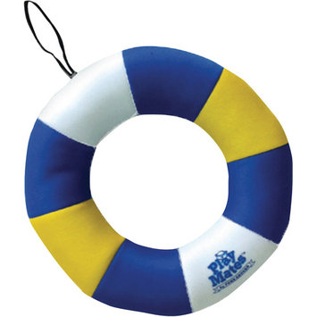 Paws Aboard S11265 Floating Ring with throwing rope