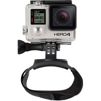 Gopro - The Strap Mount For Gopro Cameras - Black