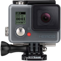 Gopro - Hero+ Lcd Hd Waterproof Action Camera