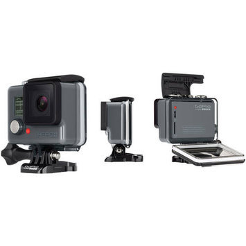 GoPro Hero+ with Wifi.