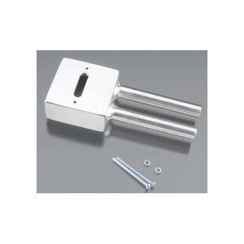Jtec J'TEC JT601MX Incowl Muffler UP/INV OS 46FX/50SX/55AX JTCG1004 JTCG1004