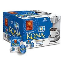 Copper :moon Copper Moon Kona Single Cup Coffee (80 ct.)
