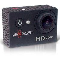 AXESS CS3601-BK Black 1.5