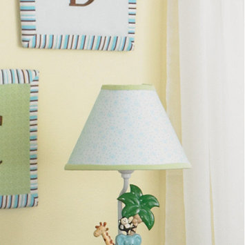 Laugh, Giggle & Smile ABC Animal Friends Lamp Shade