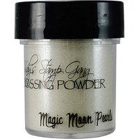 Lindy's Stamp Gang Lindys Stamp Gang LSG-EP-50 Lindys Stamp Gang 2-Tone Embossing Powder .5oz Jars-Magic Moon Pearls