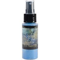 Lindy's Stamp Gang Lindys Stamp Gang MSM-2 Lindys Stamp Gang Moon Shadow Mist 2oz Bottle-Buccaneer Bay Blue
