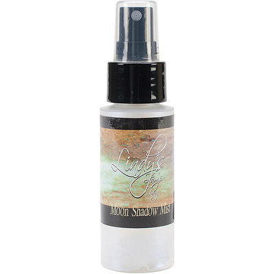 Lindy's Stamp Gang Lindys Stamp Gang MSM-23 Lindys Stamp Gang Moon Shadow Mist 2oz Bottle-Treasure Island Aqua