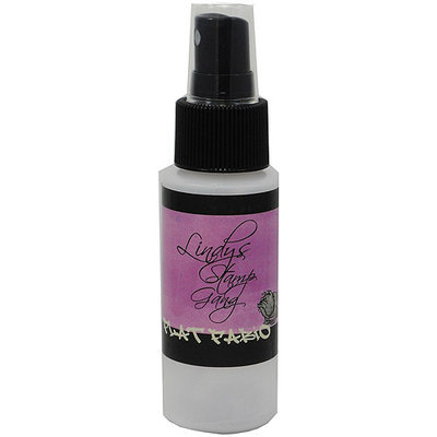 Lindy S Lindys Stamp Gang FF-15 Lindys Stamp Gang Flat Fabio 2oz Bottle-Pink Ladies Pink