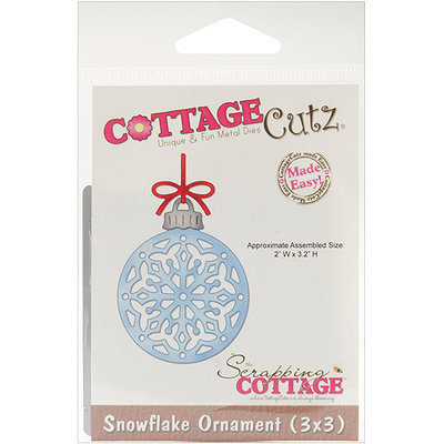 CottageCutz Die 3