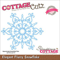 NOTM235158 - CottageCutz Elites Die 3.6