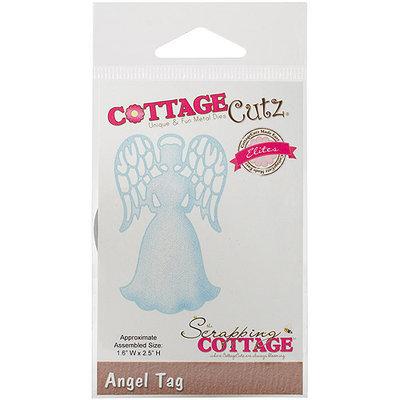 CottageCutz Elites Die-Angel Tag