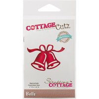 CottageCutz Petites Die-Bells