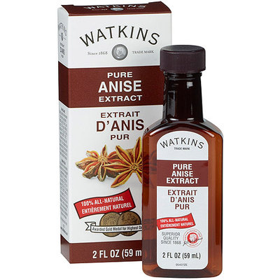 Watkins Inc. Watkins Pure Anise Extract, 2 fl oz