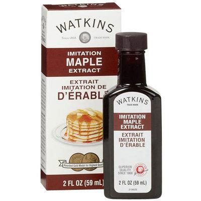 Watkins Inc. Watkins Imitation Maple Extract, 2 fl oz
