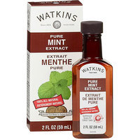 Watkins Inc. Watkins Pure Mint Extract, 2 fl oz