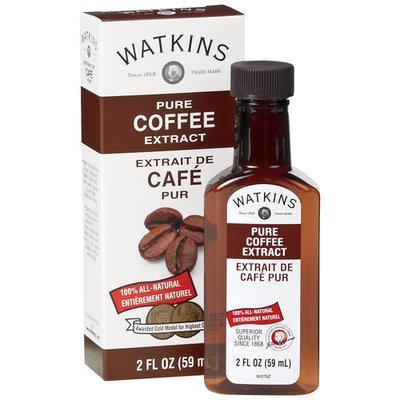 J.R. Watkins Pure Coffee Extract, 2 fl oz