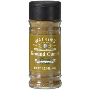 Watkins Ground Cumin, 1.52 oz