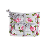 Jessie Steele 906-JS-251S Peony Stripe 3 Piece Gift Set Pack Of 2