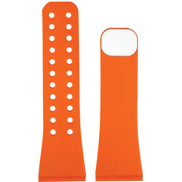 Lifetrak LTKSS016 Ltkss0016 Lifetrak Band White [tangerine]