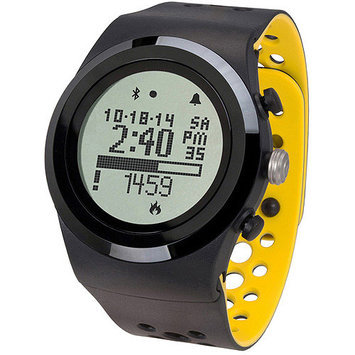 LifeTrak Brite R450 LifeTracker (Black/Freesia)