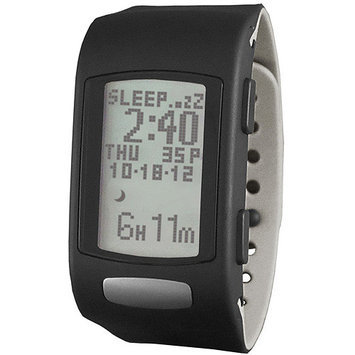 LifeTrak C210 Core 24-Hour Tracker (Black/Titanium)