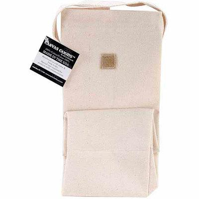 Mark Richards Enterprises Inc Mark Richards Canvas Lunch Bag Natural