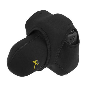 Xit XTSTL Large Reversible Neoprene Stretchy Wrap - Black or Grey (Black/Grey)