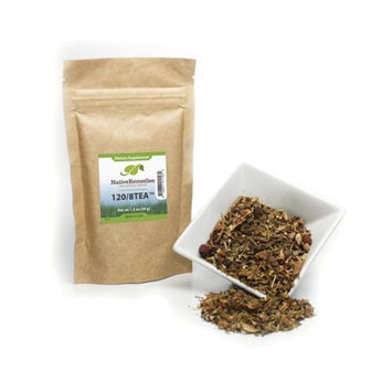 Native Remedies Native Remedies 120/8TEA - Herbal Tea to Maintain Healthy Blood Pressure