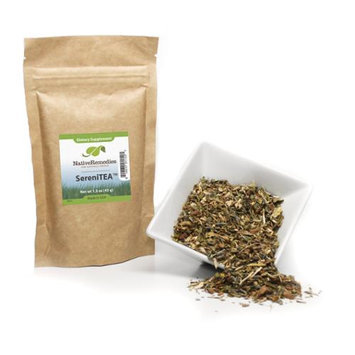 Native Remedies Native Remedies SereniTEA - Herbal Tea to Release Stress & Tension