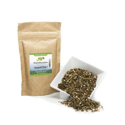 Native Remedies Native Remedies StabiliTEA - Herbal Tea to Promote Balance & Stability