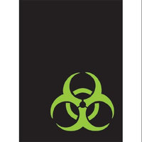 Legion Supplies ART123 Dp Iconic Biohazard Count 50