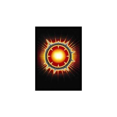 Legion Supplies LGNASC004 Ascension Solforge Sleeve 50 Ct. Pack Of 4