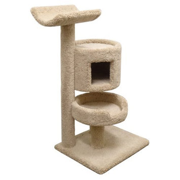 New Cat Condos Premier Cat Bungalow Cat Tree