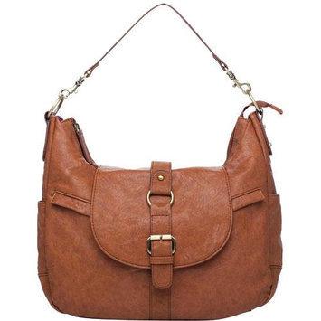 Kelly Moore B-Hobo Bag Walnut