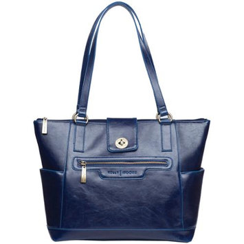 Kelly Moore Esther Shoulder Bag - Sapphire (Dark Blue)