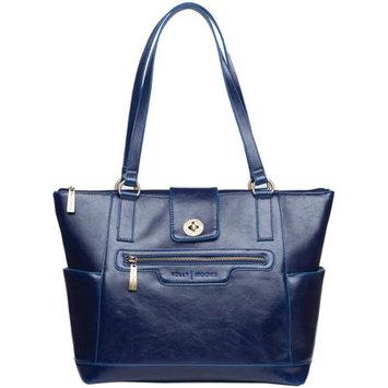 Kelly Moore Esther Shoulder Bag - Sapphire (Dark Blue)