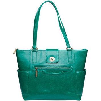 Kelly Moore Esther Shoulder Bag - Kelly Green