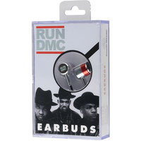 Section 8 RBC-5277 RUN DMC In-Ear Buds Cassette