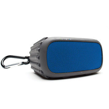 Grace Digital Audio GDIEGRX602 Ecorox Bluetooth Port Spkr Blu